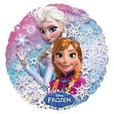 """Heliumballon """"Frozen"""""""
