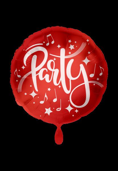 "Heliumballon ""Party"""