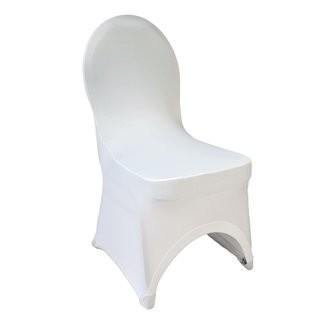 Stuhlhusse zur Hochzeit/Stretchhusse- Vermietung-Copy