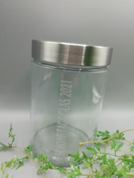 Schöne Tage Glas 2021