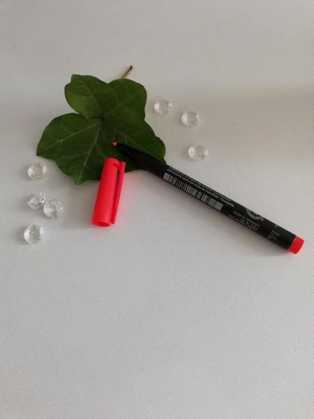 Stift rot
