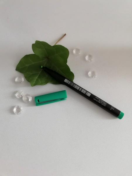 Stift grün